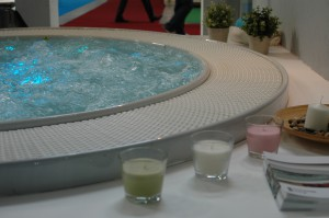 wellness interiery spa